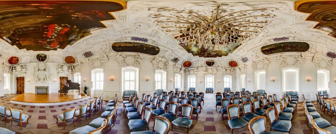 Virtueller Rundgang Kloster Banz