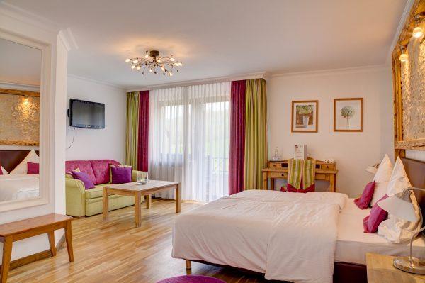Hotel Augustin Schwabthal