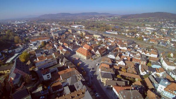 Film Stadt Lichtenfels Vorschaubild